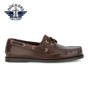 Dockers Boat Shoe(BURGUNDY)