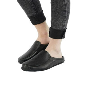 Giesswein Leather Slippers