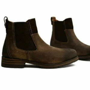 Lucky Brand Chelsea Shoes
