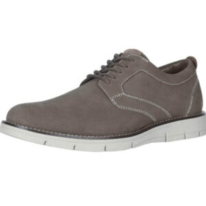 DOCKERS BUSINESS CASUALS(GRAY)