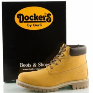 Dockers by Gerli(YELLOW)