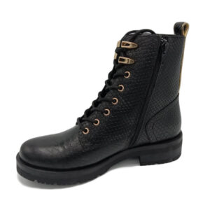 TWO DAY SNACK PRINT WOMEN BOOT