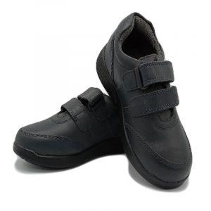 UNIT KIDS SHOES (BLACK)