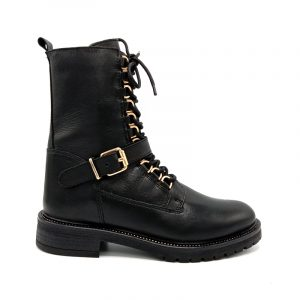 POLEMAN HIGH ANKLE WOMEN BOOTS I