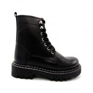 KIDS HIGH ANKLE BOOTS