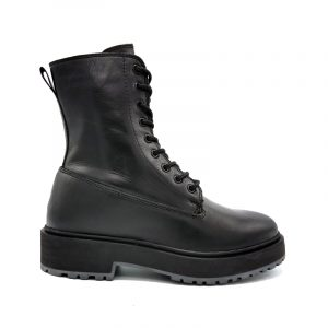 AN-OTHER-A WOMEN HIGH ANKLE BOOTS