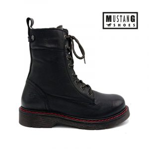 MUSTANG HIGH ANKLE SHOES