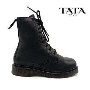 TATA ITALIA HIGH ANKLE BOOTS